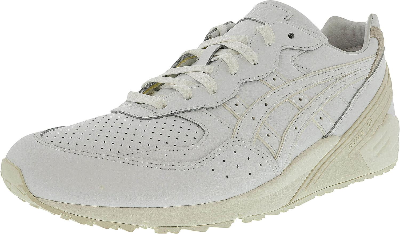 ASICS - Gel-Sight White / Ankle-High