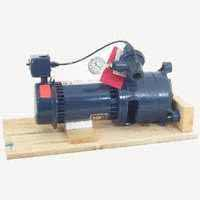 Dual Discharge Pump (Sta-Rite MSE Jet Pump, 115/230 V, 19.2/9.6 A, 1-1/4 in Suction, 1 in Discharge NPT )
