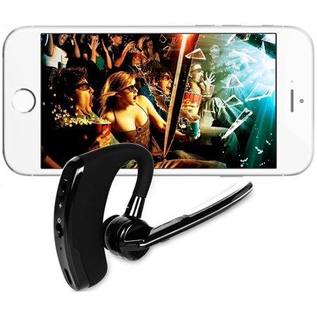 GPCT Business Style Bluetooth Headset/Earpiece Earbud