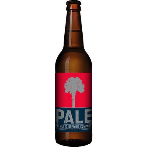 Palmetto Lowcountry Pale Ale, 6 pack, 12 fl oz