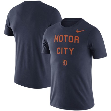 Detroit Tigers Nike Motor City Local T-Shirt - - Party City In Detroit