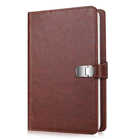 Fintie Wallet Photo Album for Fujifilm Instax Wide 300, Polaroid OneStep 2-64 Pockets for Polaroid POP Camera Brown
