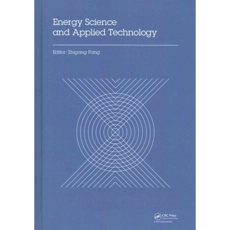 Energy Science And Applied Technology  Proceedings Of The 2Nd International Conference On Energy Science And Applied Technology   Esat 2015  Wuhan  China  28 30 August 2015