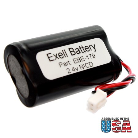 Emergency Lighting Battery Fits Exitronix Exit Signs 10010034 10010036 Usa Ship