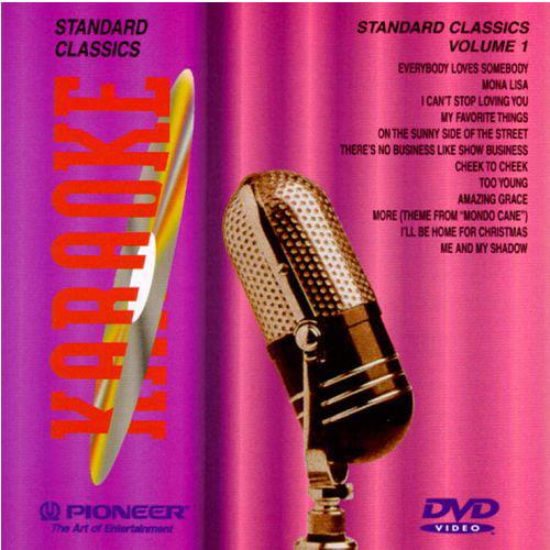Karaoke / Standards 1