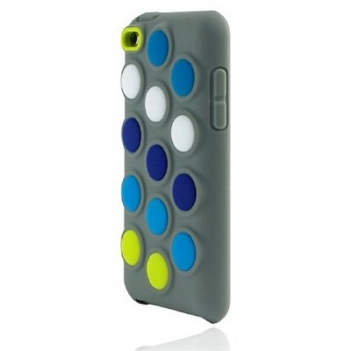Incipio Dotties for iPod Touch 4G