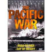 Eyewitness: The Pacific War Road To War   Day Of Infamy by ARTSMAGIC