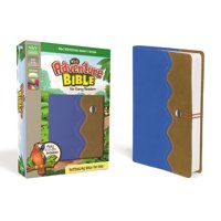 Adventure Bible: Adventure Bible for Early Readers-NIRV-Elastic Band Closure (Other)