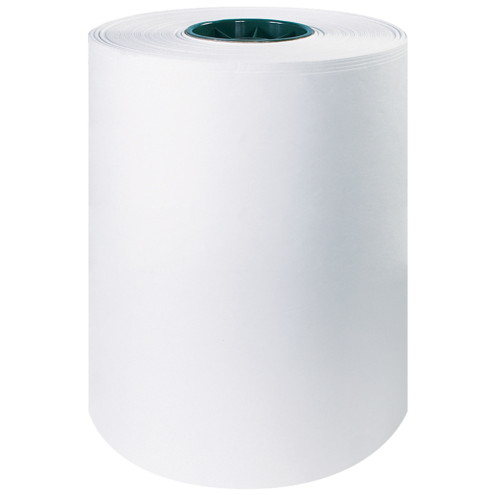 Box Partners Butcher Paper RL,40#,12x1,000',White,1 RL BXP BP1240W by Box Partners