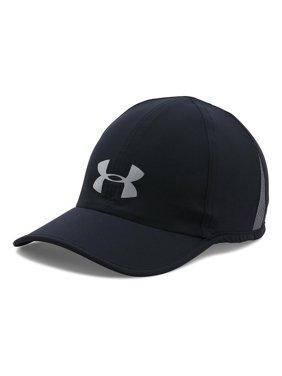 newest 1c640 d0969 Product Image Under Armour Men s Shadow Cap 3.0, Black Black, One Size