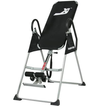 Table Pro Deluxe Inversion de remise en forme chiropratique Table exercice Retour Réflexologie