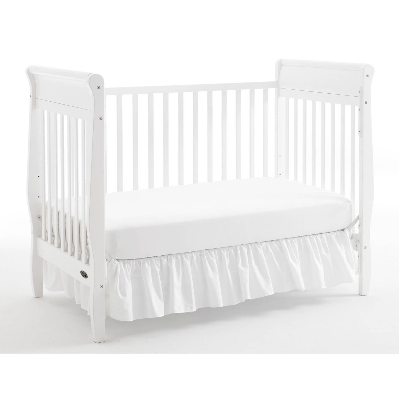 cribs of in ebay p crib espresso picture rory graco white convertible