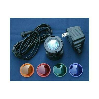 Vinyl Works Of Canada OPT12V-T 12V Above Ground Pool Ladder Light for Vinyl Works Swimming Pool (Swimming Accessories Canada)