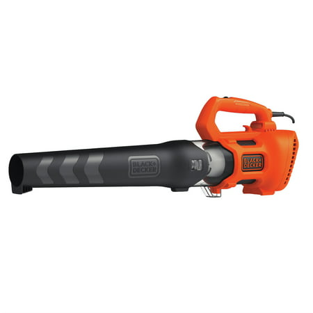 Black & Decker BEBL750 9 Amp Electric Axial Leaf Blower