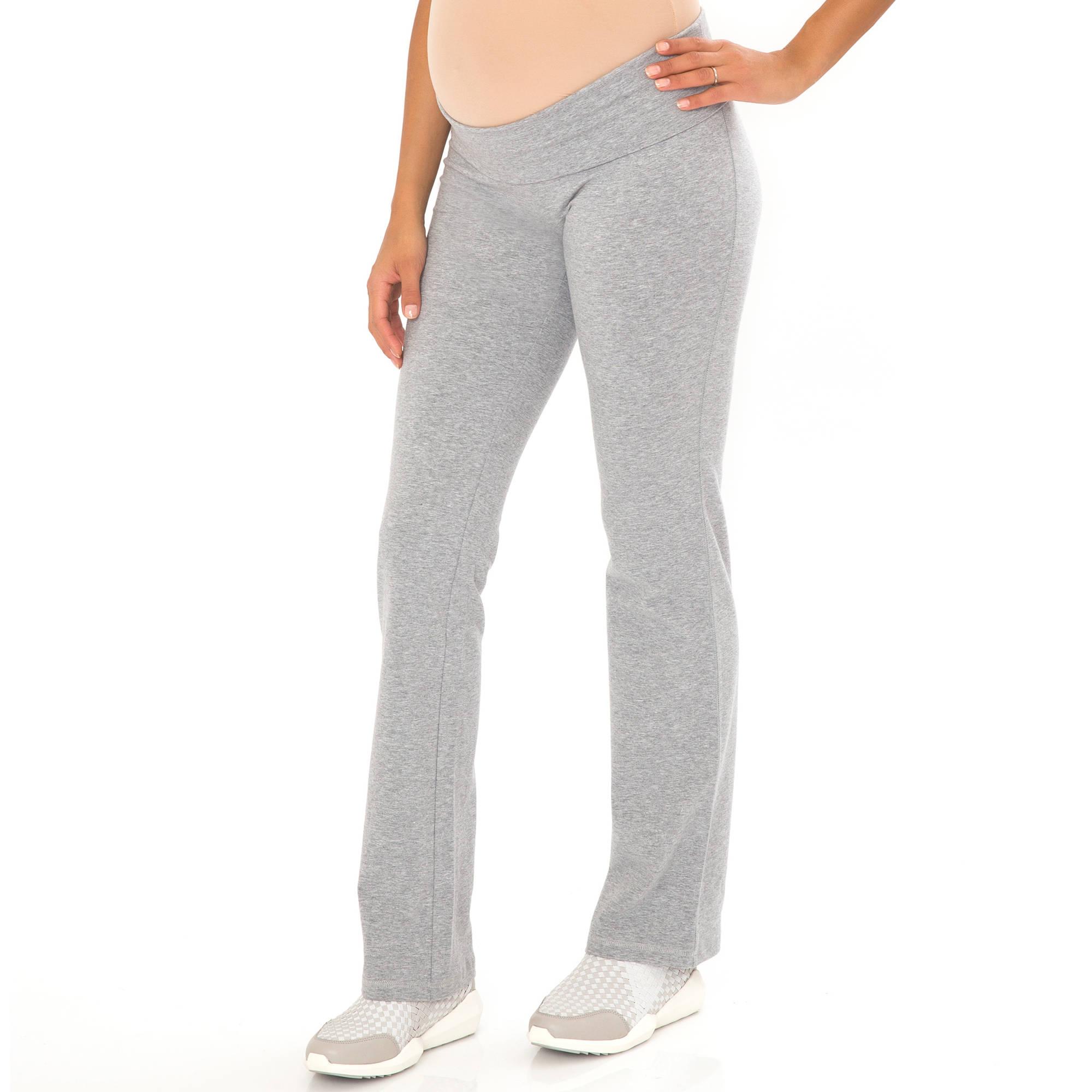 Great Expectations Maternity Yoga Pants