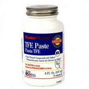 William H Harvey 167513 8 oz Master Plumber TFE Paste - Non-Stick