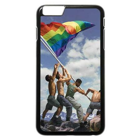 gay iphone 7 plus case