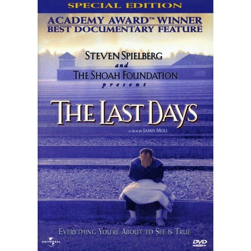 The Last Days (Special Edition) (Full Frame, Widescreen)
