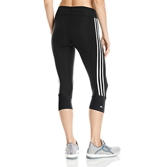 the best attitude 6164e 4cf77 Women s Adidas Large 34 Blackblackwhite Response Running Tights wSqrdwA