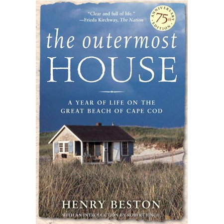 The Outermost House : A Year of Life On The Great Beach of Cape - Cape Cod Halloween Events