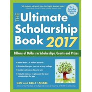 The Ultimate Scholarship Book 2017 - eBook