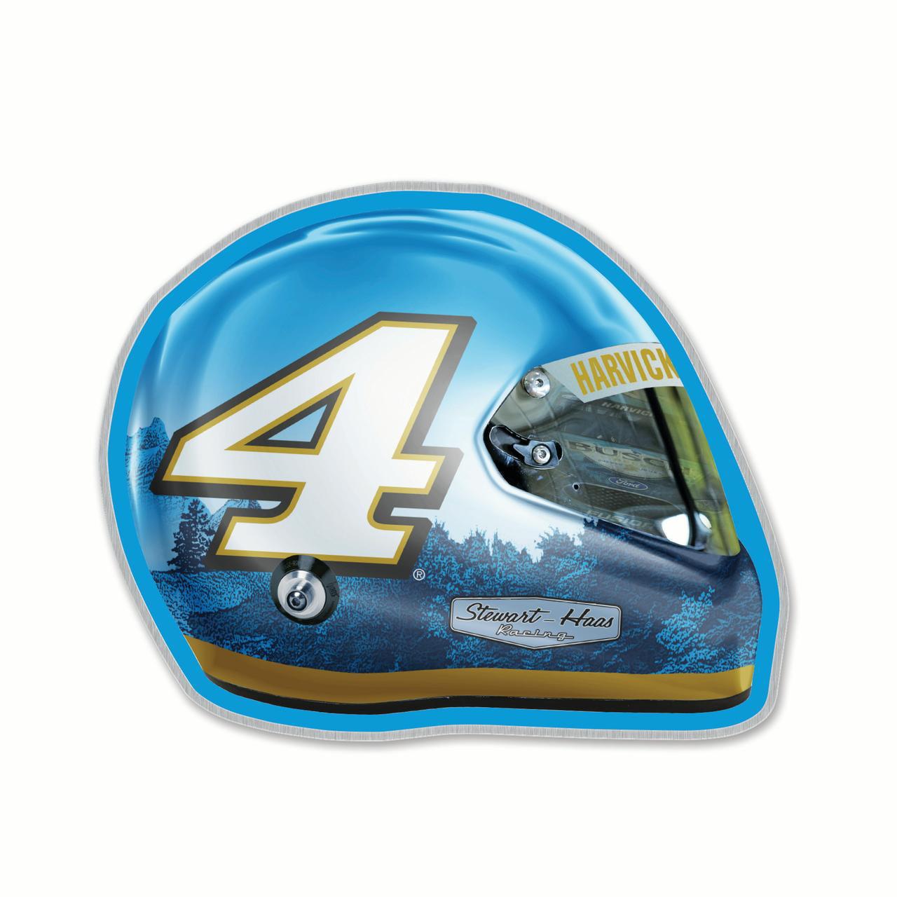 Kevin Harvick WinCraft Helmet Pin - No Size