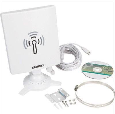Wifi Booster Hot Spot Antenna
