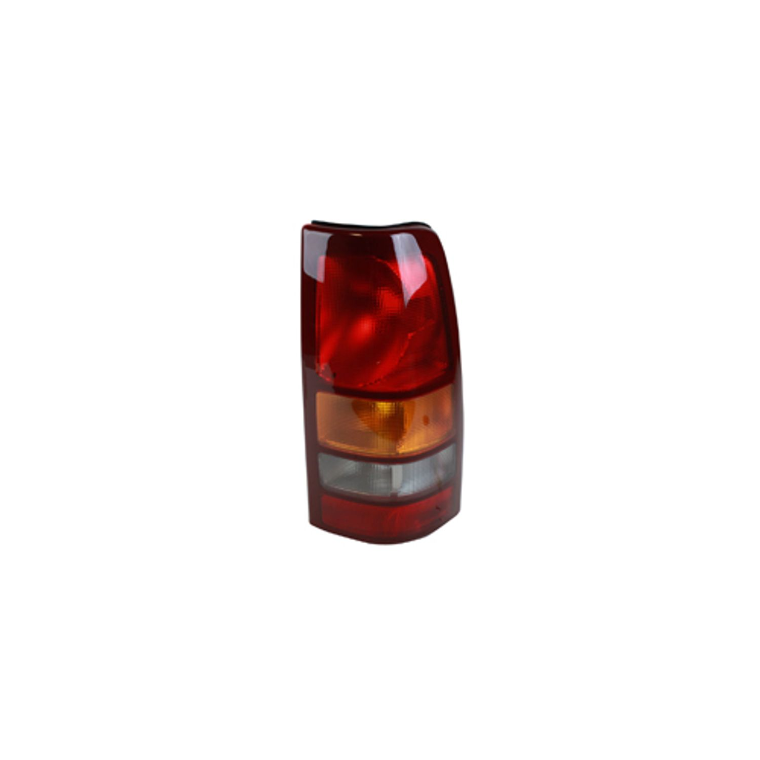 TYC 11-5185-01-9 Right Replacement Tail Lamp
