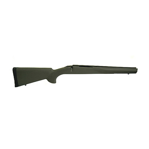 Hogue Howa 1500/Weatherby Short Action Standard Barrel Full Bed Block  OD 15202
