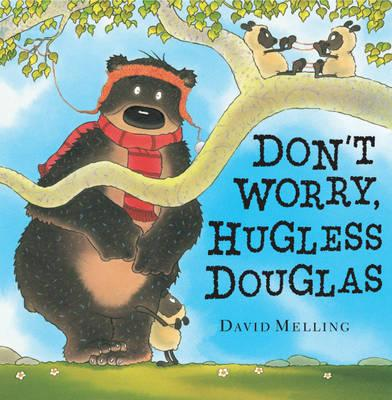 Don't Worry Douglas!
