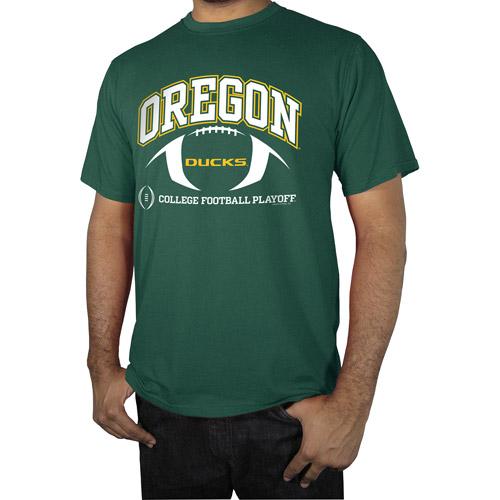 NCAA Oregon Ducks 2015 College Football Playoff T Shirt