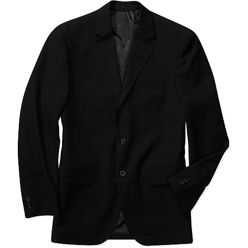 George - Big Men's Suit Jacket