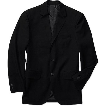 George - Big Men's Suit Jacket - Walmart.com