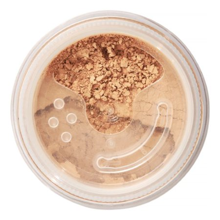 Bareminerals Original Loose Powder Mineral Foundation SPF 15, Medium Beige, 0.28 Oz