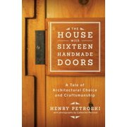 The House with Sixteen Handmade Doors (Hardcover)