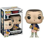 Funko POP! TV Stranger Things Eleven with Eggos
