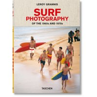Leroy Grannis. Surf Photography (Hardcover)