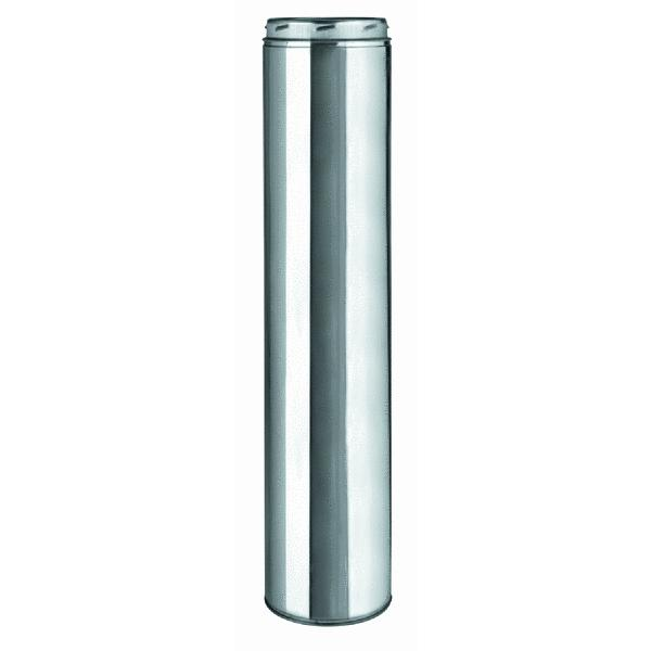 SELKIRK Sure-Temp Stainless Steel Insulated Pipe