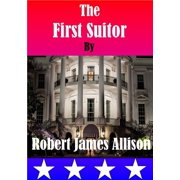 The First Suitor - eBook