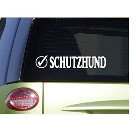 Schutzhund check *H992* 8