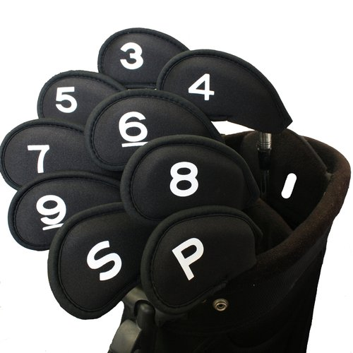 Club Champ Neoprene Iron Covers