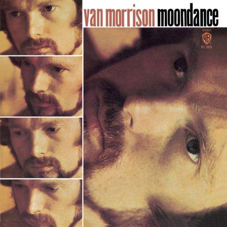 Moondance (Vinyl)