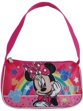 39457b4921 Product Image Size one size Girl's Minnie Mouse Handbag, ...
