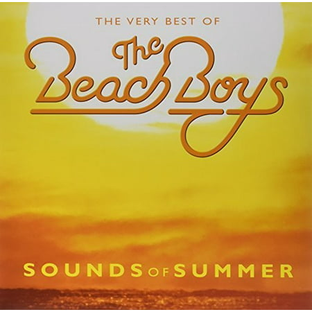 Sounds Of Summer (Vinyl)