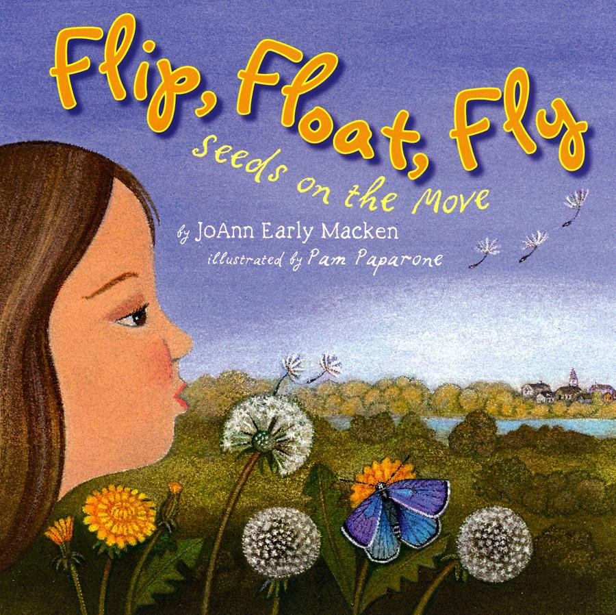 Flip, Float, Fly : Seeds on the Move