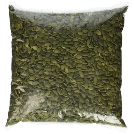 Raw Shelled Pumpkin Seeds-Pepitas, 3 lb](Roasted Pumpkin Seeds Halloween)