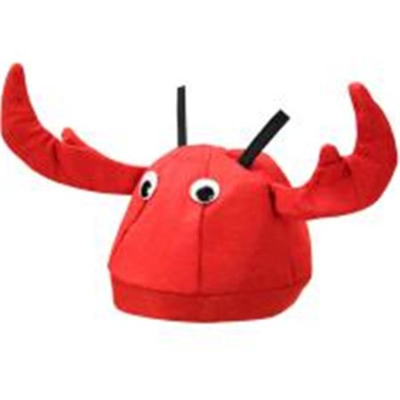Lobster Childrens Hat (Lobster Hat)
