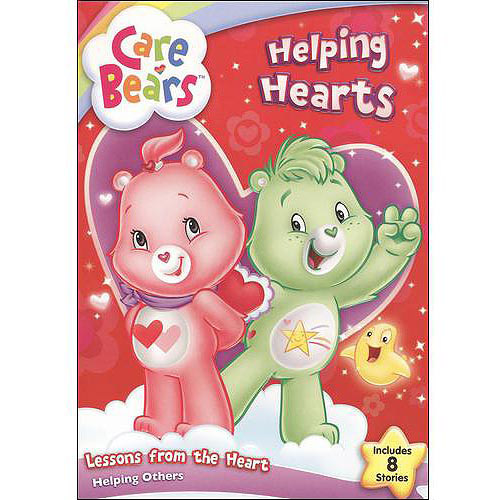 Care Bears: Helping Hearts (Full Frame) by Trimark Home Video