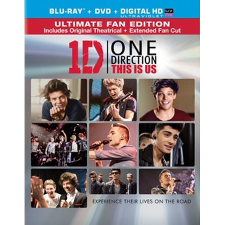 One Direction: This is Us - One Direction In Halloween 2017