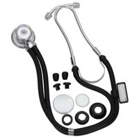 Pac-Kit 22-200G Silver EMT Stethoscope